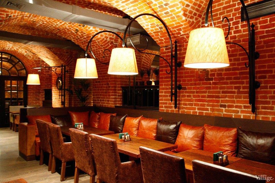 Части тела: 21 стейк-хаус и мясной ресторан в Москве. Изображение № 25.
