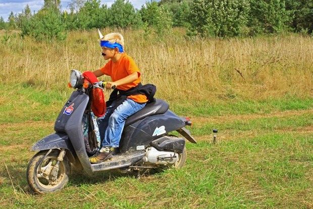 Личный опыт: Зачем идти вожатым в детский лагерь. Изображение № 40.