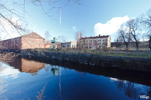 Комплекс зданий Кронштадтского Адмиралтейства. Изображение № 15.