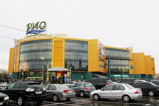 Прямая речь: Голландский архитектор — о торговых центрах, в которых можно работать и отдыхать. Изображение № 6.