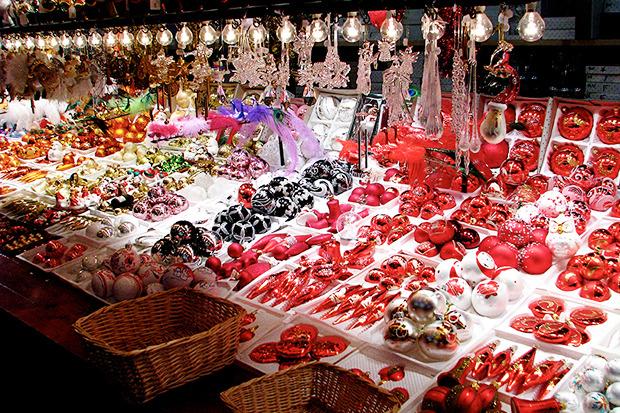 В Москве впервые проведут Страсбургскую рождественскую ярмарку. Изображение № 1.