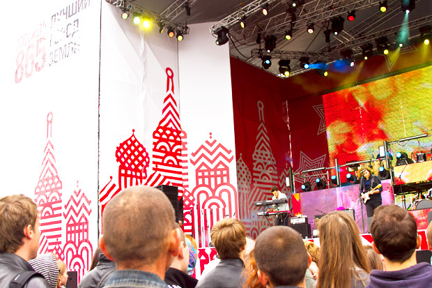 Москва-865: Каким был новый День города. Изображение № 4.
