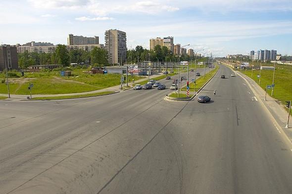 Прямая речь: Глава Фрунзенского района о новом видении городской периферии. Изображение № 3.