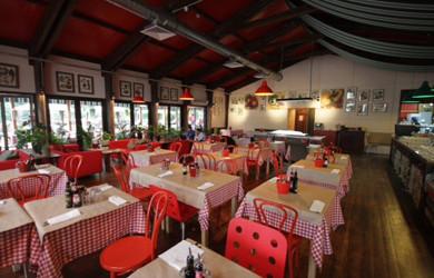 Новости ресторанов: «Джонджоли» стал сетью, алкобудни в «Хачапури», уличный вагончик «Даров природы». Изображение № 6.