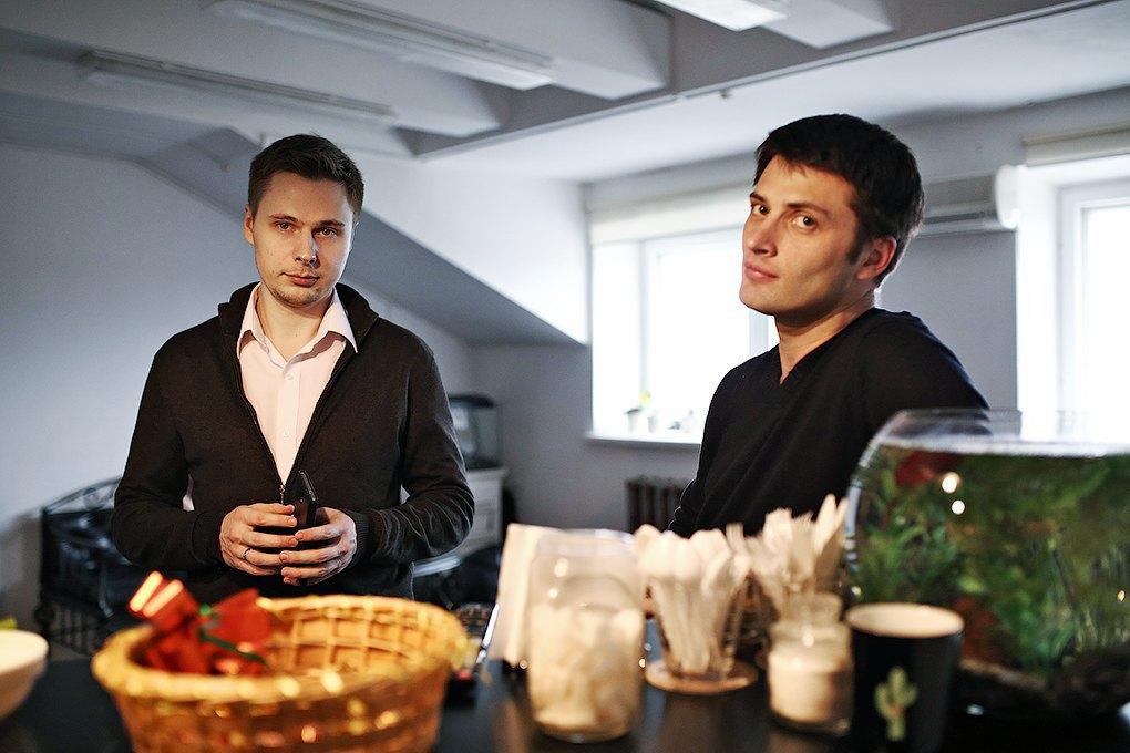 СactusSoft: Белорусская семья, создающая программы для компаний по всему миру. Изображение № 3.
