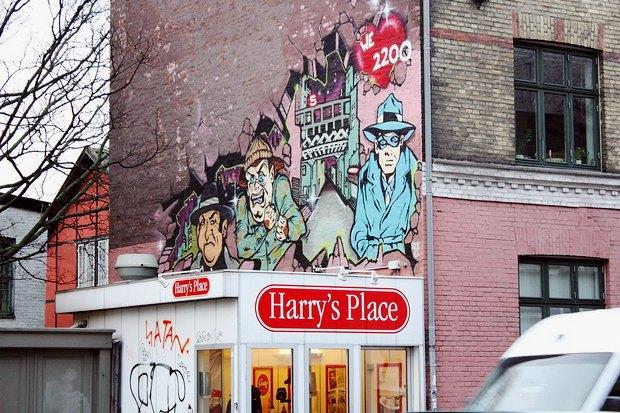 Главный архитектор Копенгагена о том, как поднять настроение горожанам. Изображение № 12.