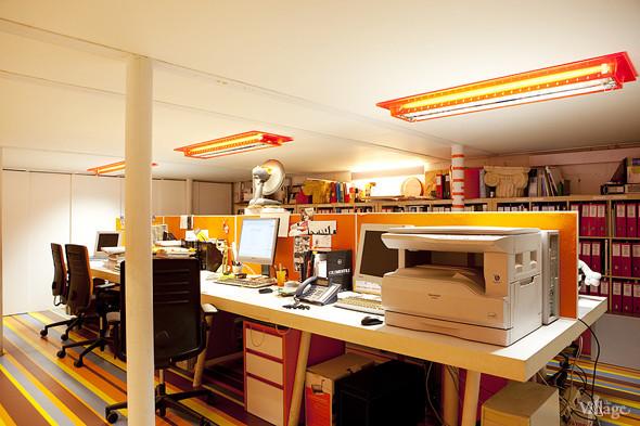 Офис недели (Москва): Pole Design. Изображение № 13.