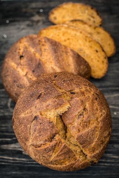 На Даниловском рынке открывается булочная «Батон». Изображение № 8.