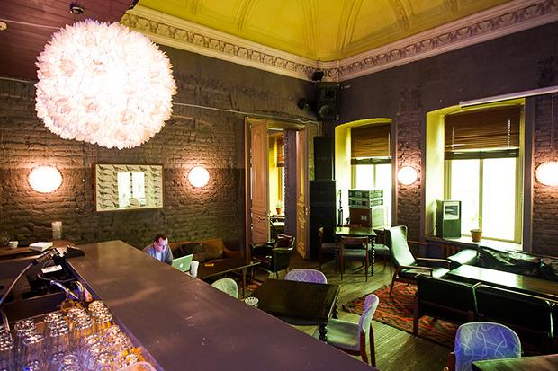Москва-24: Где можно поесть ночью. Изображение № 48.