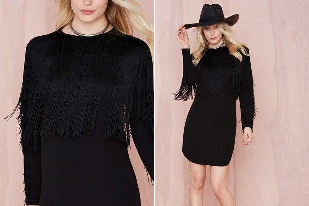 Где купить маленькое чёрное платье: 9вариантов от 2до 22тысяч рублей. Изображение № 10.