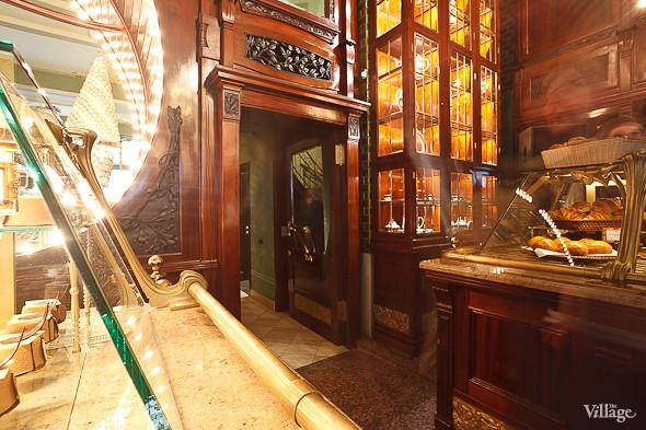 Фоторепортаж: Открытие отреставрированного «Елисеевского магазина». Изображение № 34.