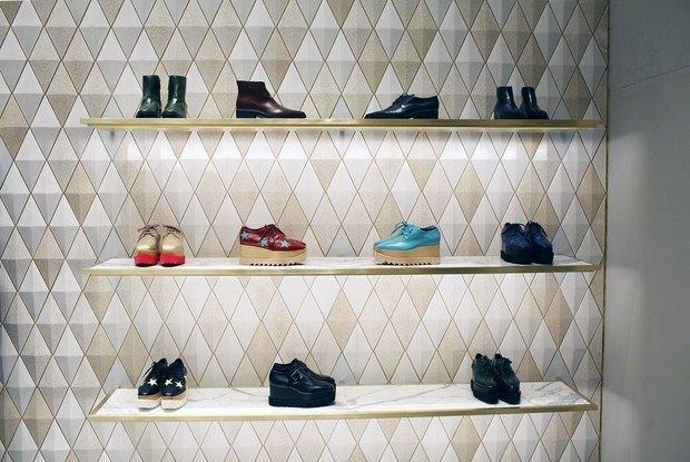 Вгостинице «Метрополь» открылся бутик Stella McCartney. Изображение № 1.
