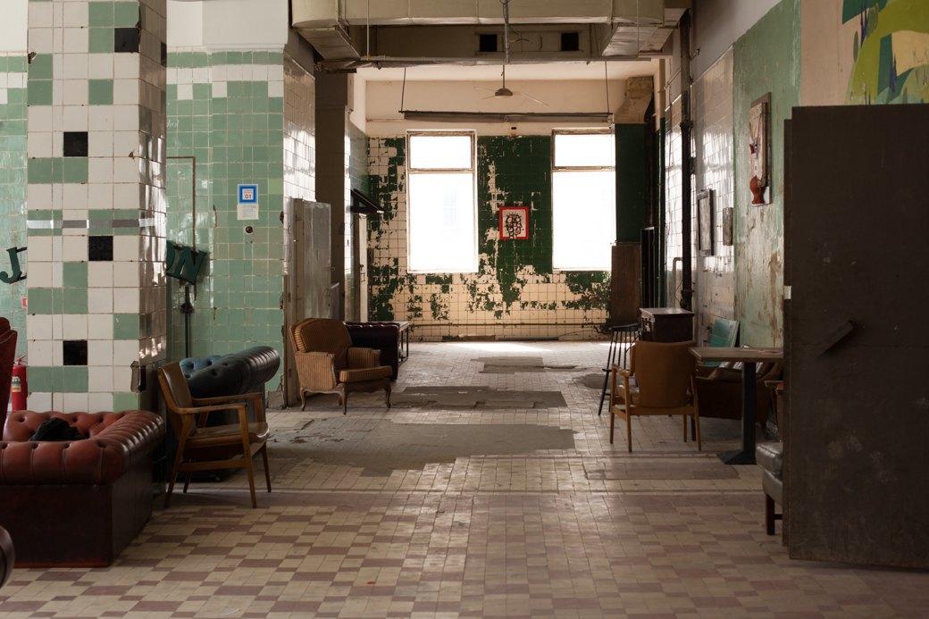 «Мы устали отугаров ирейвов»: Чего ждать этим летом отпространства «ЭМА». Изображение № 10.