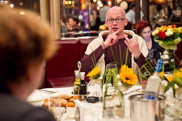 Разговоры на ужине: Дети в Москве. Изображение № 33.