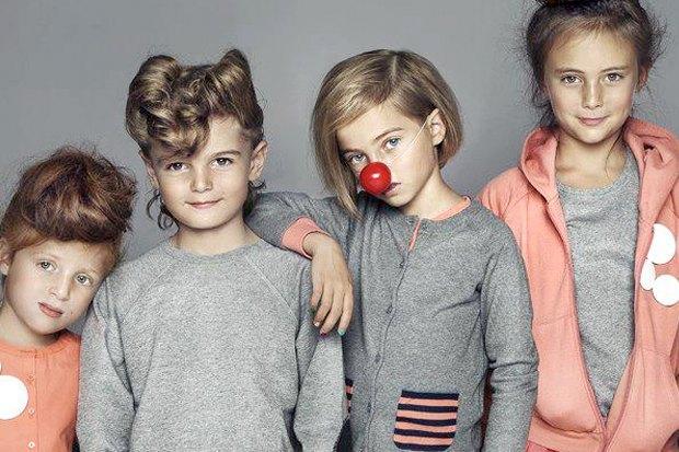На Малой Бронной открывается магазин детских вещей FiveKids. Изображение № 2.