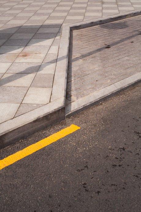 Обновлённая Пятницкая улица. Изображение № 5.