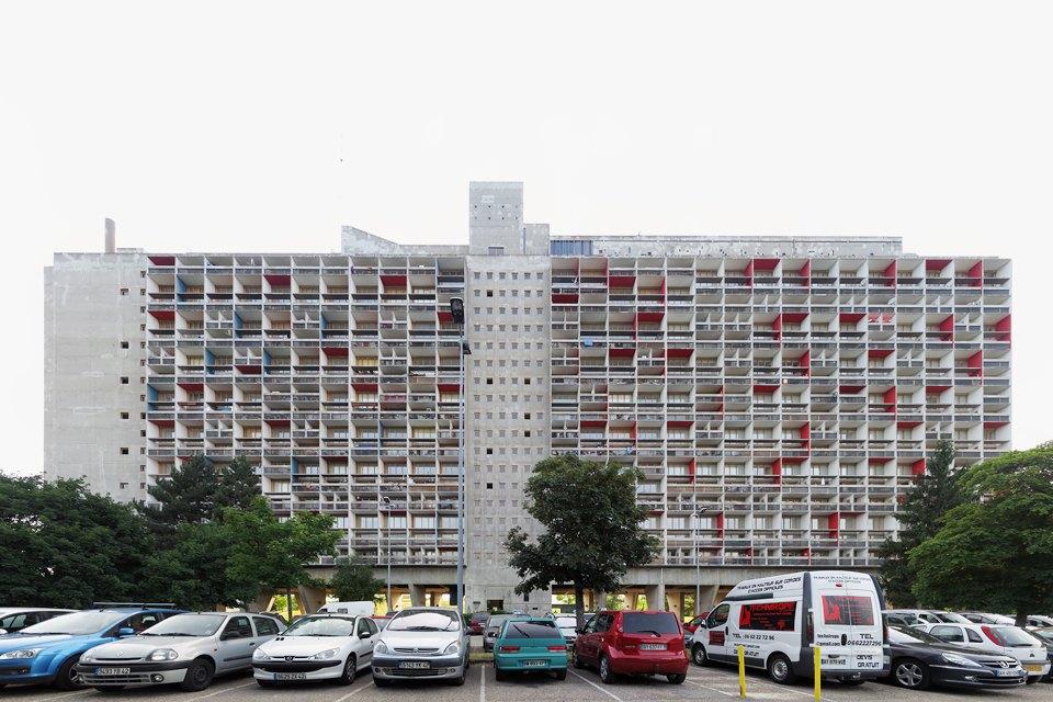 Жилой массив: Каквыглядит массовая застройка вПариже, Гонконге идругих городах. Изображение № 4.