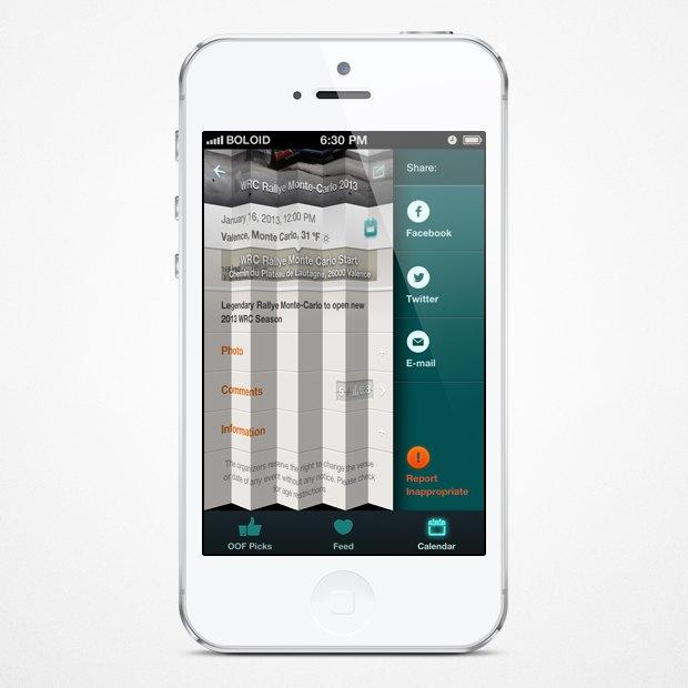 Для смартфонов разработали приложение по поиску городских мероприятий . Изображение № 4.