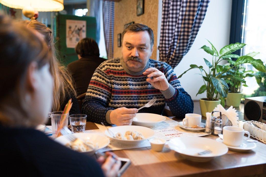 The Village ищет самые вкусные пельмени Москвы. Изображение № 7.