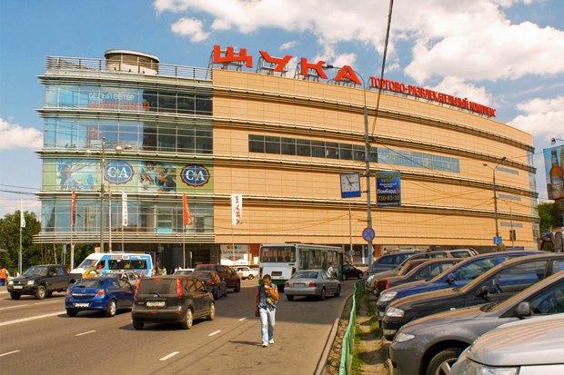 Прямая речь: Голландский архитектор — о торговых центрах, в которых можно работать и отдыхать. Изображение № 7.