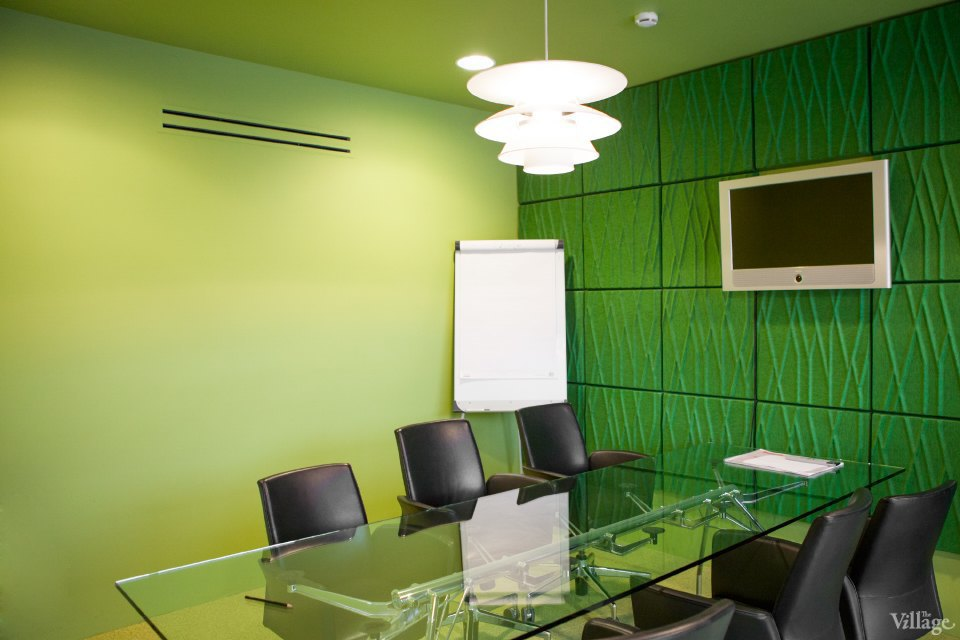 Офис недели (Москва): DKProject. Изображение № 32.