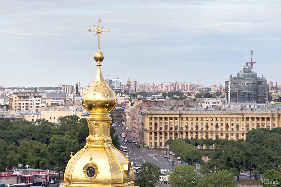 6 смотровых площадок Петербурга. Изображение № 31.