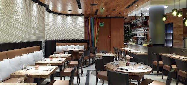 НаПетровке открылся ресторан японской кухни Fumisawa Sushi. Изображение № 1.