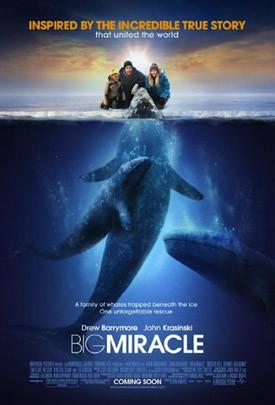 Фильмы недели: «Марта Марси Мэй Марлен», «7 дней и ночей с Мэрилин», «Все любят китов», «На грани». Изображение № 5.
