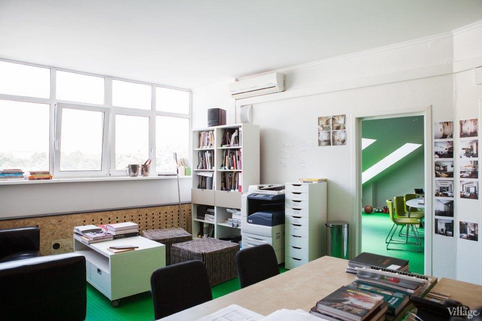 Интерьер недели (Москва): Студия «Дизайн в кубе». Изображение № 15.