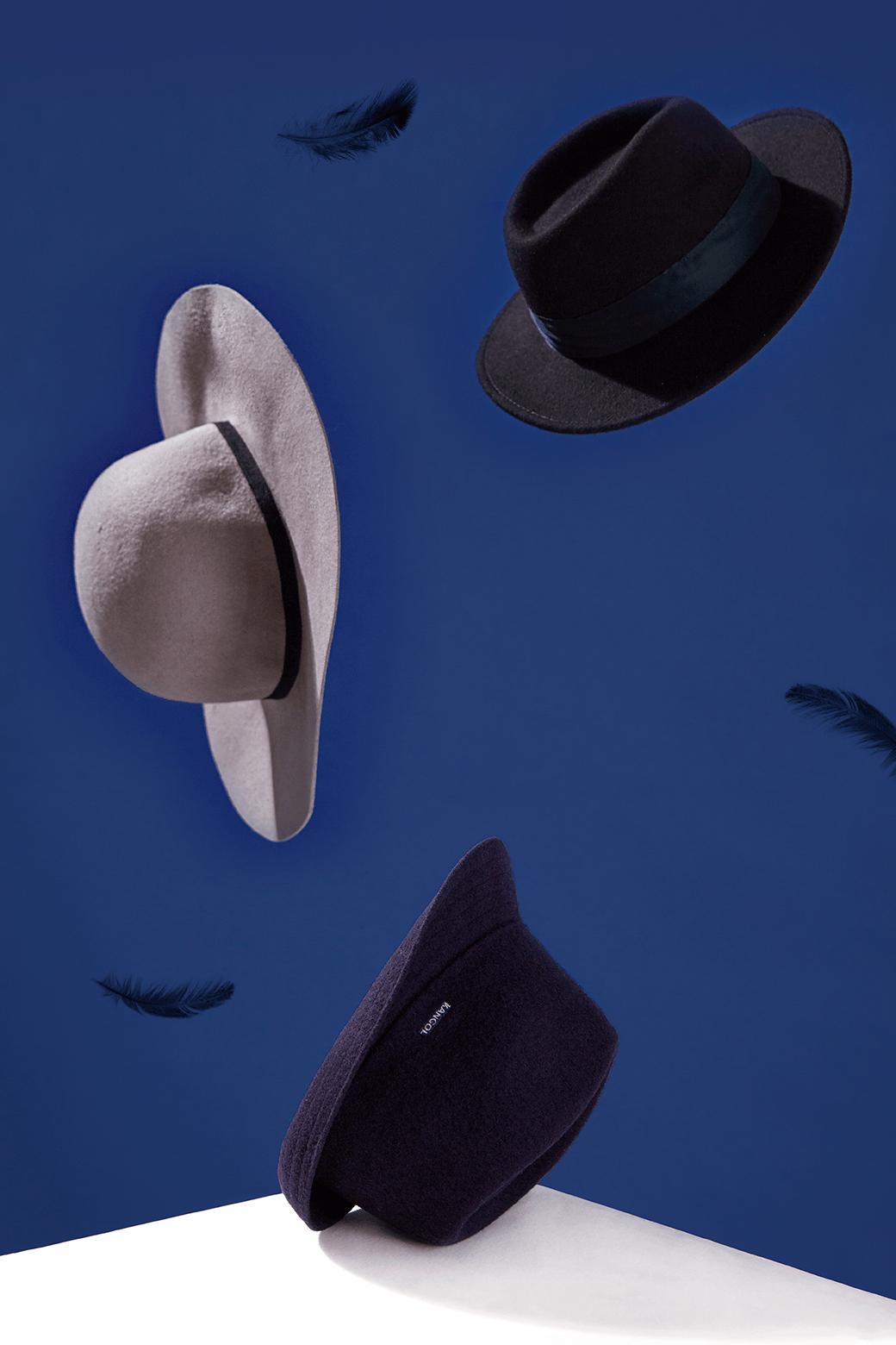 9 нарядных шляп на весну. Изображение № 4.