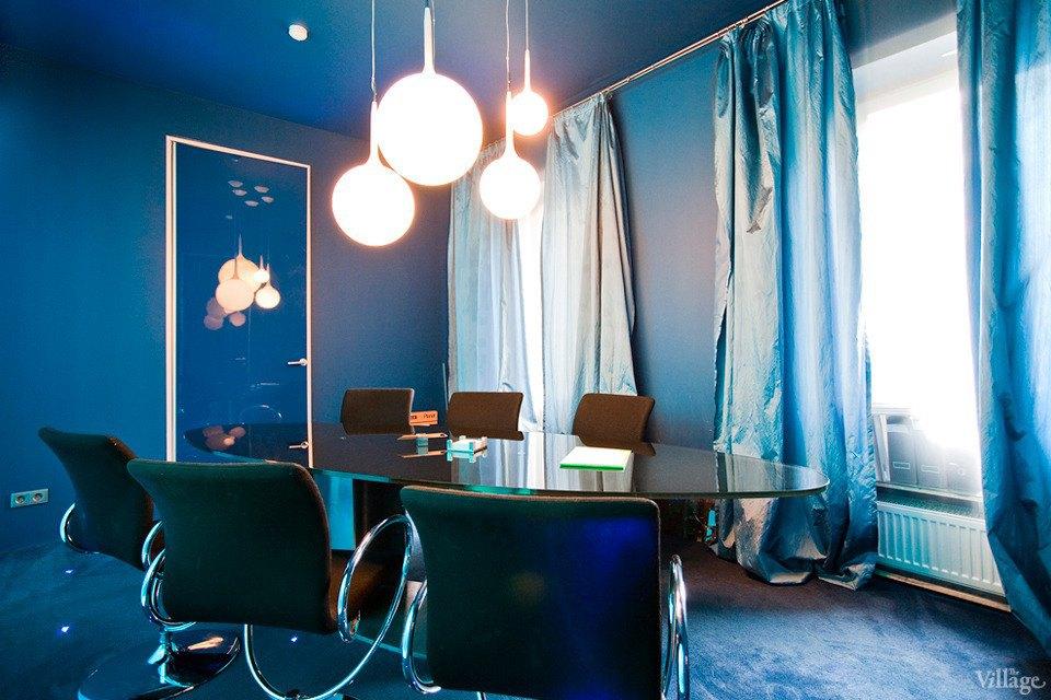 Офис недели (Петербург): Mauer Buro. Изображение № 18.