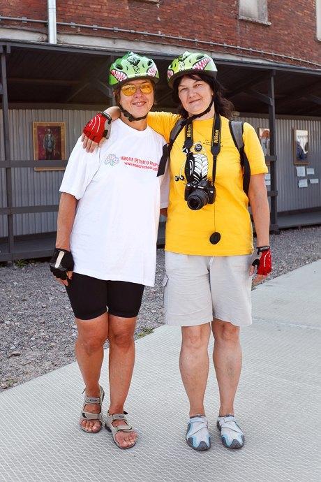 Люди в городе: Участники фестиваля «За велогород». Изображение № 19.