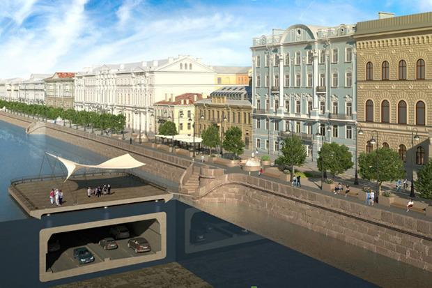 Архитектурная мастерская Литвинова. Изображение № 9.