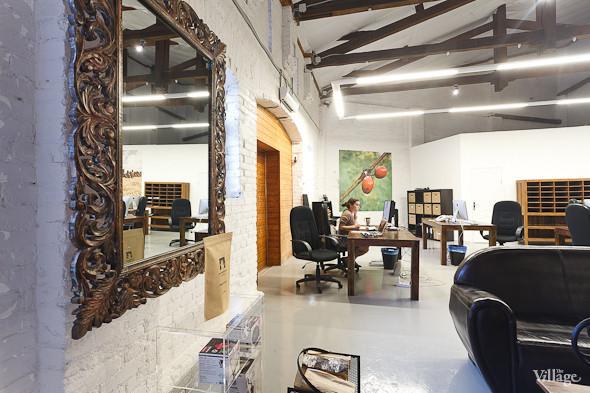 Офис недели (Петербург): Северо-западная кофейная компания. Изображение № 14.