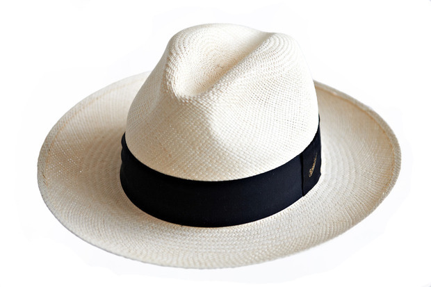 Вещи недели: 10 соломенных шляп. Изображение № 5.