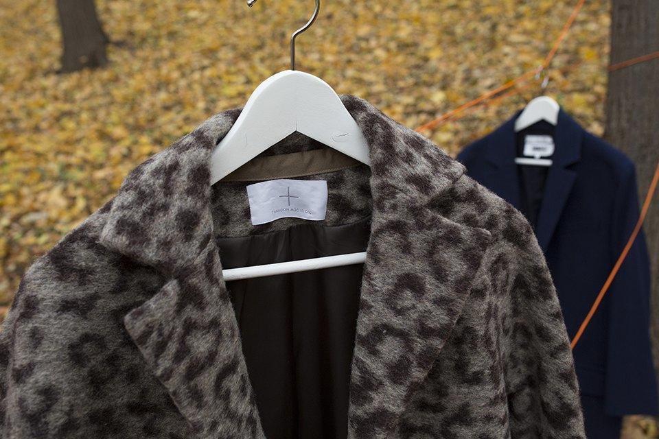Вещи недели: 10 осенних пальто. Изображение № 7.