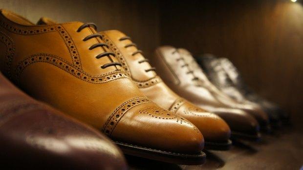 На Марата открылся магазин мужской обуви ручной работы. Изображение № 2.
