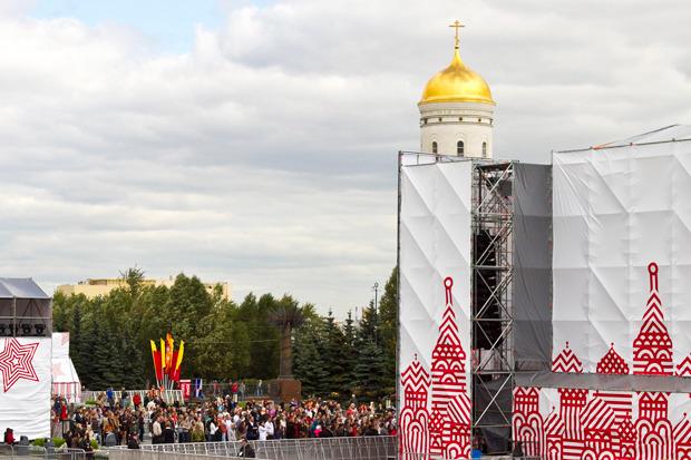 Москва-865: Каким был новый День города. Изображение № 3.