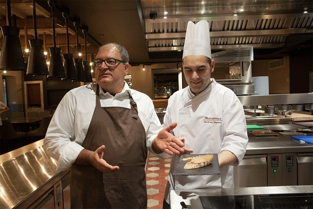 5 самых распространенных ошибок при приготовлении итальянских блюд. Изображение № 102.