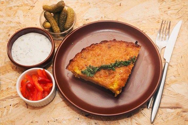 Кафе HummusSapiens, рестораны Chicha и«Латинский квартал», кафе BurgerHeroes и«Юность» в«ЭМА». Изображение № 2.