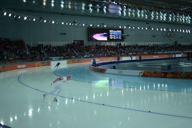 Куда люди смотрят: Что внутри Олимпийских стадионов. Изображение № 28.