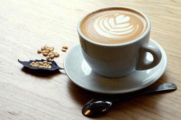 11 кафе и ресторанов, два паба итри кофейни апреля. Изображение № 11.