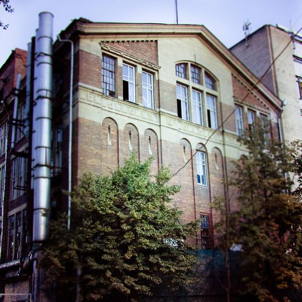 В зоне риска: Корпус фабрики на улице Усачёва. Изображение № 13.