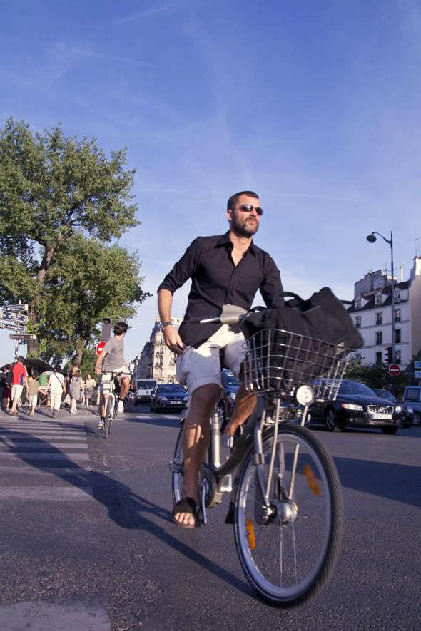 Изображение 24. Paris - Paris.. Изображение № 13.