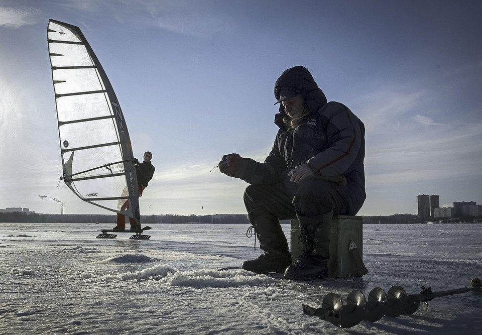 Камера наблюдения: Москва глазами Сергея Пономарёва. Изображение № 19.