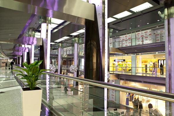 В гостинице «Москва» открывается торговая галерея. Изображение № 4.