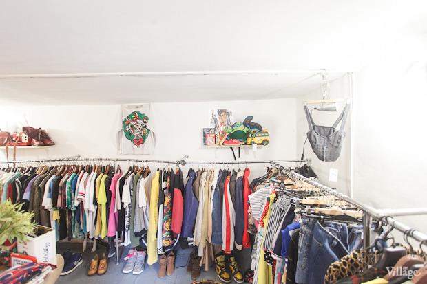 Гид по секонд-хендам и винтажным магазинам: 11 мест в Петербурге. Изображение № 178.