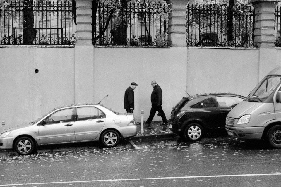 Камера наблюдения: Москва глазами Александра Куликова. Изображение № 11.