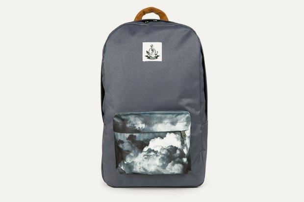 Самый дорогой исамый дешёвый рюкзаки вмагазине Good Local. Изображение № 2.