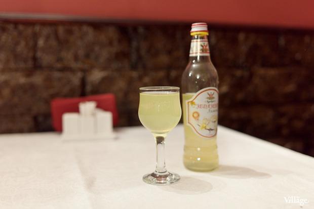 Лимонад «Сливки» — 150 рублей. Изображение № 15.